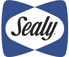 Click to visit the Sealy website and view the whole range