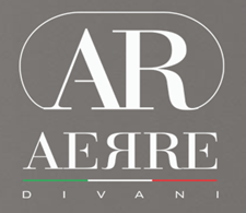 Click to visit the Aerre Divani website and view the whole range