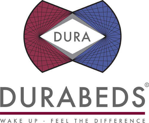 Click to visit the Dura Beds website to view the whole range